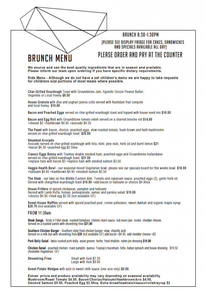 Brunch-July